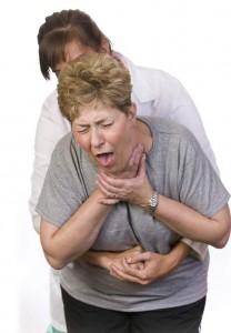 Les troubles de déglutition du sujet âgé : Savoir agir