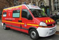 Les appels d'urgence en région parisienne centralisés à titre expérimental