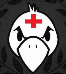 """Mobilisation : L'envol des infirmières """"Pigeonnes"""""""