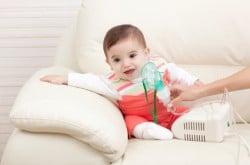 Bronchiolite: selon Prescrire, la kinésithérapie respiratoire n'est pas efficace