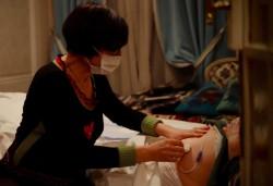 Infirmière libérale documentaire