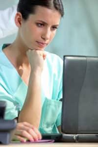Transmissions infirmières