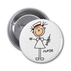 Infirmière, aide soignante, Les badges nominatifs sont-ils obligatoires à l'hôpital ?