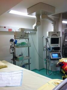 infirmière réanimation hôtel dieu