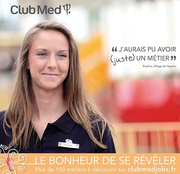 emploi infirmier actusoins recrutement infirmi u00e8re et aide soignante club med   infos pratiques