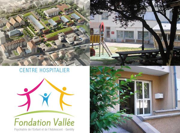 Fondation Vallée