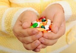 médicaments pédiatriques