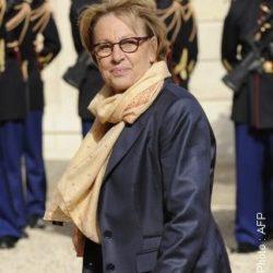 Marylise Lebranchu, Ministre de la Réforme de l'Etat, de la Décentralisation et de la Fonction publique - DR