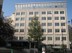 Hôpital de la Roseraie : infirmières et salariés bientôt sur le carreau ?