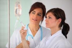 Menace sur les stages infirmiers dans le privé (bis)