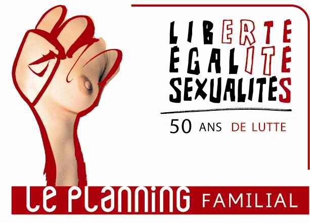avortement planning familial