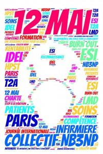 Journée internationale de l'infirmière : J-10