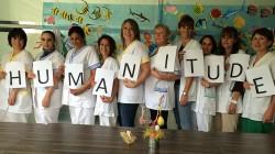 Une équipe « bienveillante » autour du patient