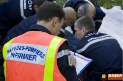 Excuses officielles du Docteur Marc Giroud pour ses propos à l'encontre des infirmiers de sapeurs-pompiers.