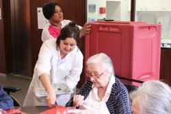 Alzheimer : valoriser les infirmières pour mieux soigner