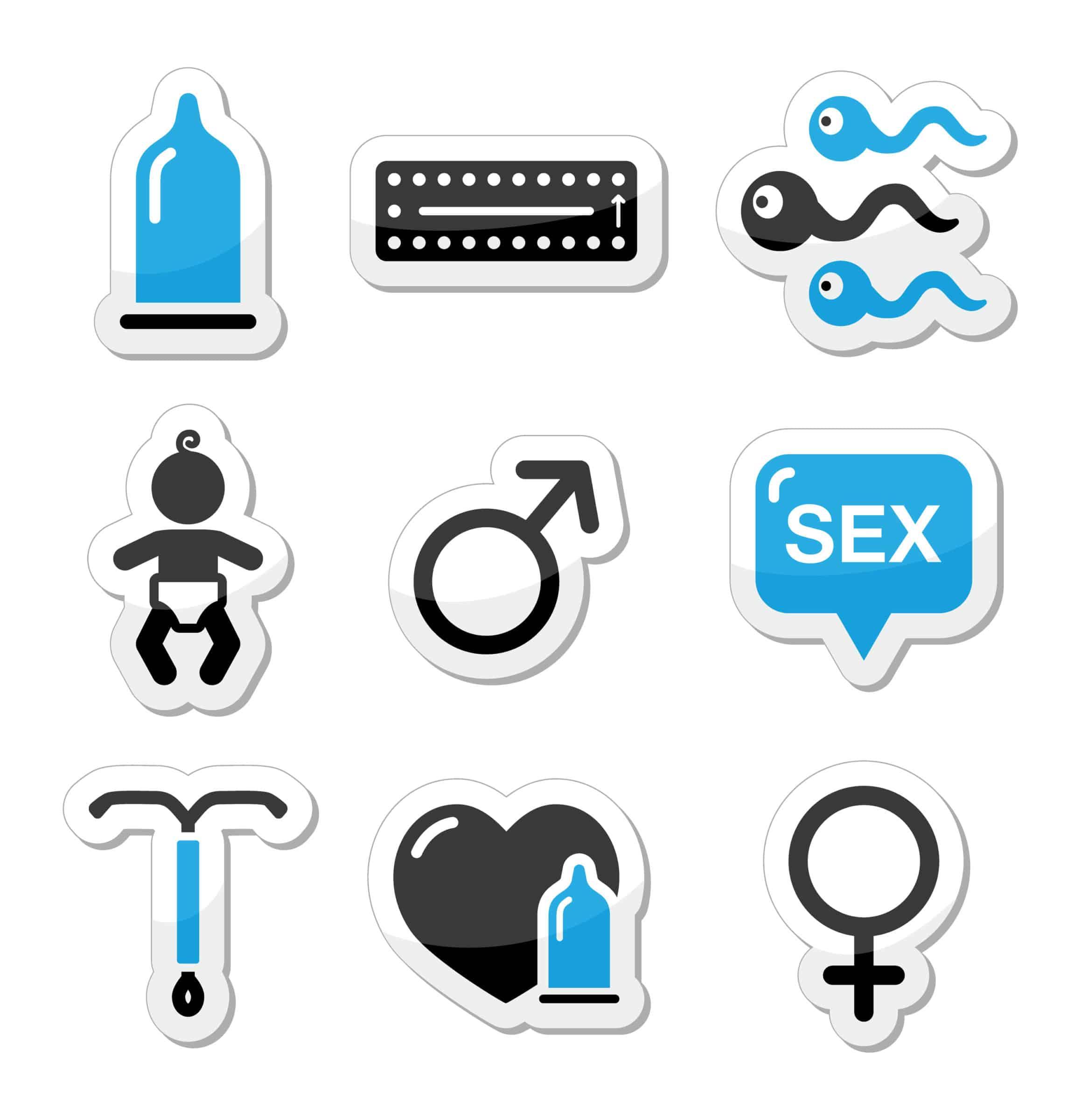 Rester longtemps en ayant des rapports sexuels gratuits