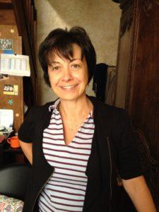 Florence Benistant infirmière salariée devenue infirmière libérale