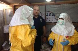 Ebola : la France va ouvrir plusieurs centres en Guinée
