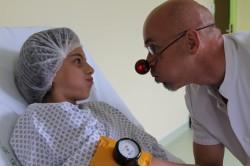 ©DR Fabien Demory, aide-soignant en ambulatoire