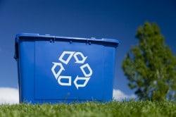 Semaine européenne de la réduction des déchets : Et si l'hôpital s'y mettait ?