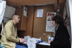Marisol Touraine : favoriser le dépistage du VIH