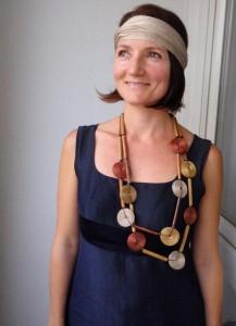 Marie-Laure Allouis infirmière conseillère en image en portrait dans ActuSoins magazine