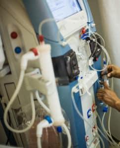 Décès en autodialyse : quatre mois de sursis requis contre une infirmière