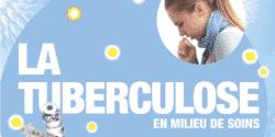 La tuberculose en milieu de soins : 100 questions que se posent les soignants