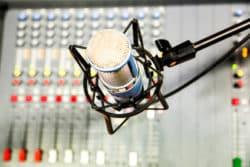 Santé publique : des étudiants en soins infirmiers sur les ondes radio