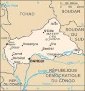 Triple enlèvement d'humanitaires en Centrafrique