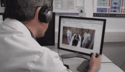 La télémédecine, c'est maintenant, pour le CISS et le ministère