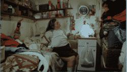Françoise : l'infirmière libérale de La vie des gens... au cinéma photo 4