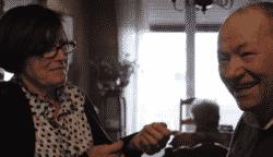 Françoise : l'infirmière libérale de La vie des gens... au cinéma photo 2