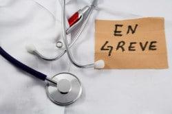 Internes en grève : risque de surchauffe dans les hôpitaux