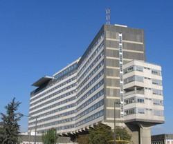 l'Hôpital Louis Pradel, des Hospices Civils de Lyon