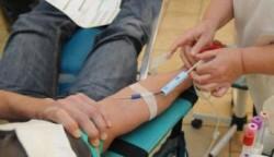 Don du sang : Les infirmiers effectueront les entretiens préalables