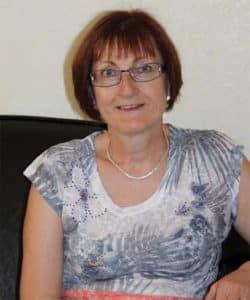 Françoise Zantmann, directrice des soins et de l'activité paramédicale de l'Assistance Publique des Hôpitaux de Paris