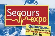 Secours Expo : une première !