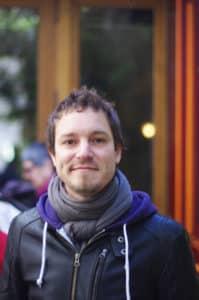 François Raymond Infirmier libéral : Quand libéral rime avec social