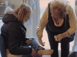 Documentaire : «Ecchymoses», dans le huis clos d'une infirmerie scolaire