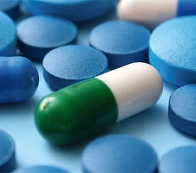 Réduire l'iatrogénie médicamenteuse chez la personne âgée