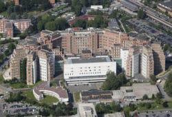 Lille : une aide-soignante aurait empoisonné des patients pour se venger de l'hôpital