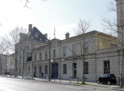 La vente de l'ancien hôpital Saint-Vincent-de-Paul à la mairie de Paris approuvée