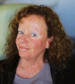 Violette Magallon est infirmière de bloc opératoire