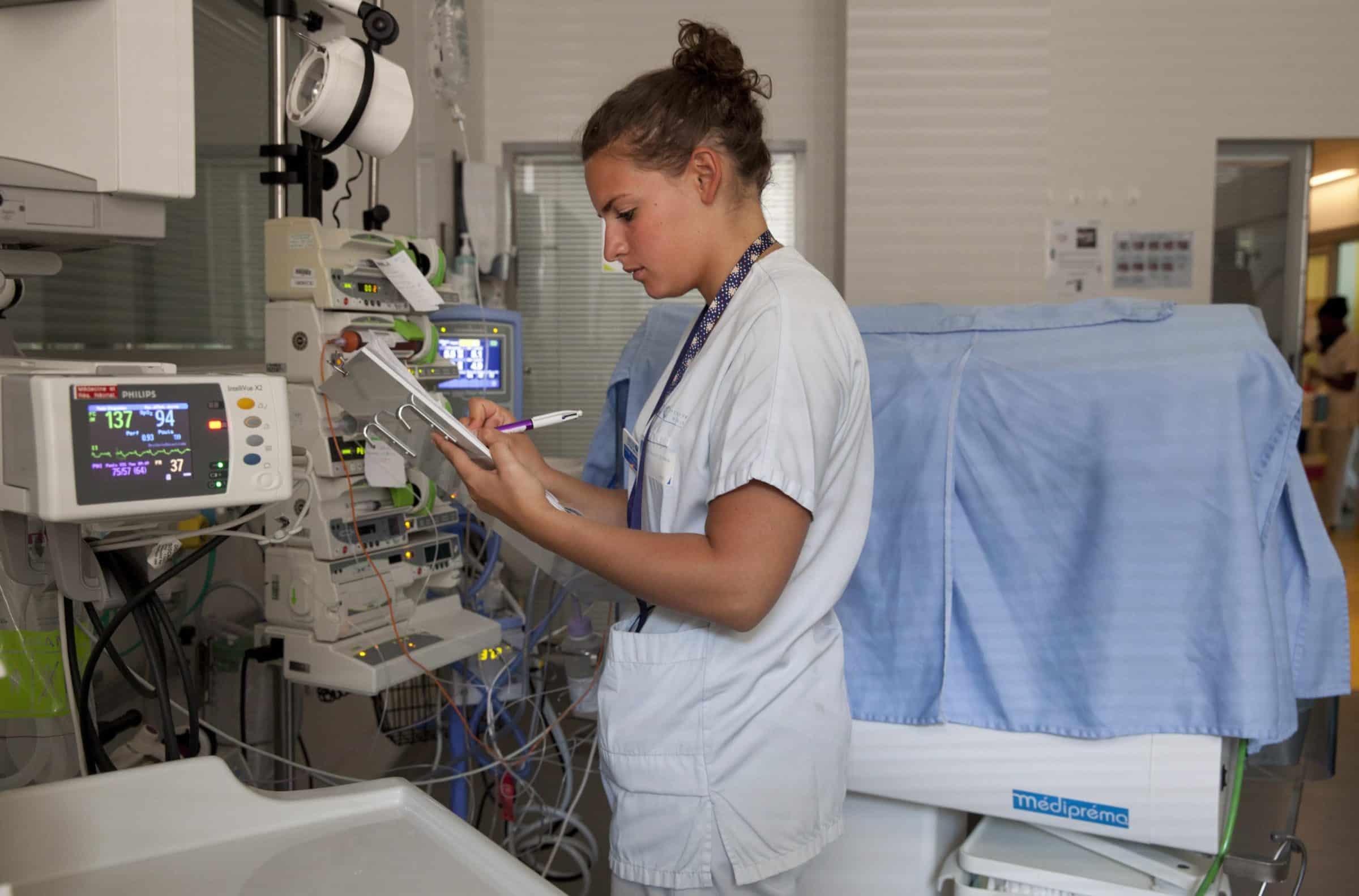 Pr mas aux petits soins dans un cocon actusoins - Hopital port royal service gynecologie ...