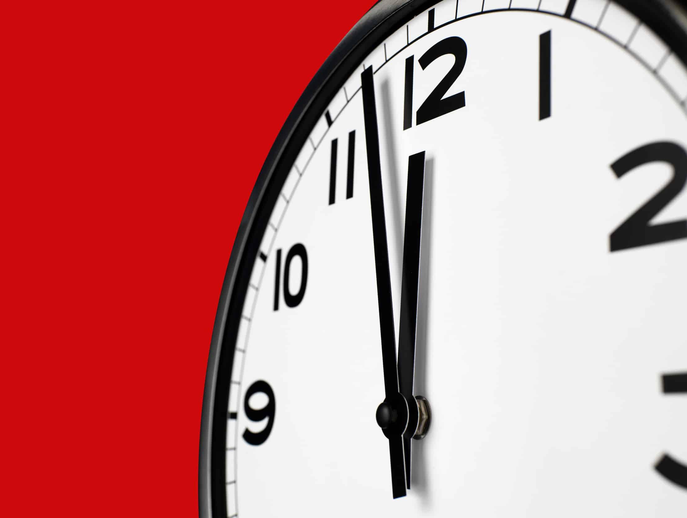736983e77f6 Travail en 12 heures   un débat sans fin - Actusoins actualité ...