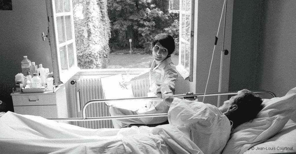 infirmière soins palliatifs
