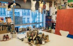 Maison de solenn atelier