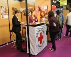 salon emploi paramédical infirmière