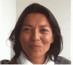 Karine Luong infirmière libérale